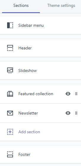 Shopify模板安装与设置