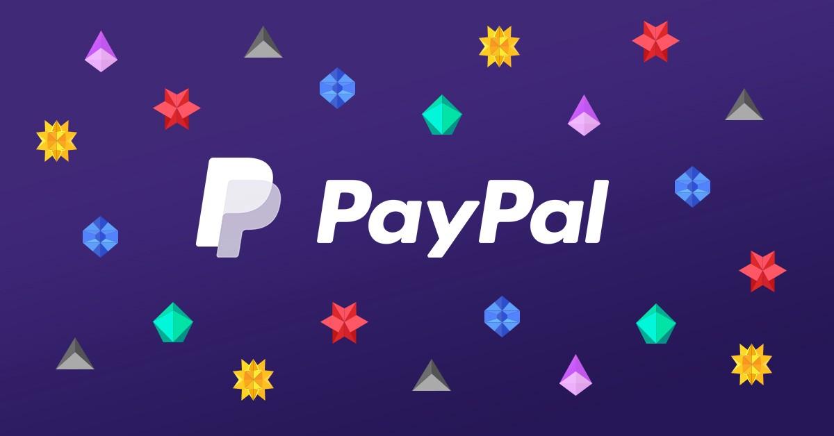 企业Paypal如何提现